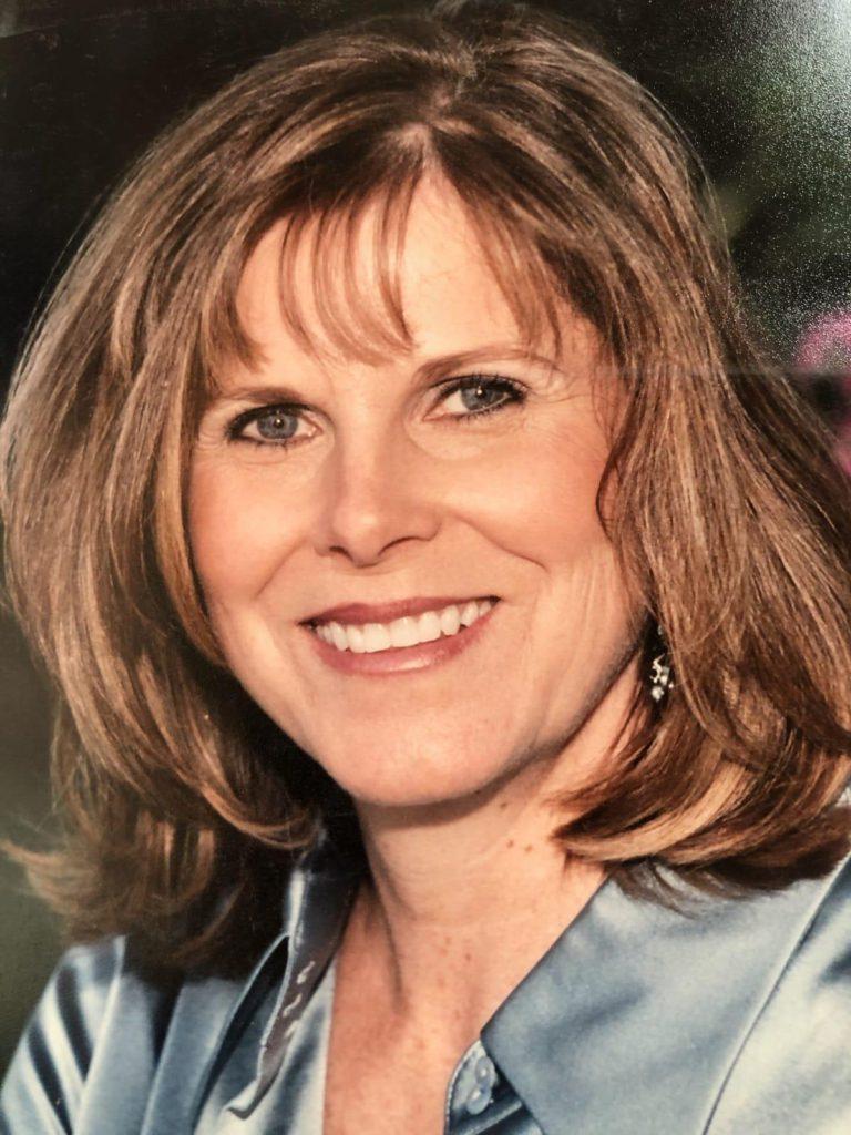 Karin Reilly